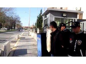 Sakarya'da polis ekipleri Mart ayında 944 şahsı yakaladı