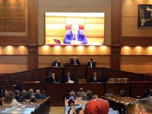 Başkan CHP'li, meclis AKP'li olacak