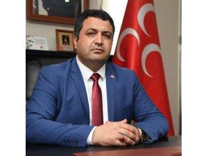 MHP'den Gülnar seçiminin iptal kararına itiraz