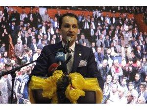 Erbakan Bursa'ya geliyor