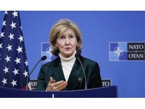 """ABD'nin NATO Daimi Temsilcisi Hutchison: """"Türkiye çok önemli bir müttefik"""""""