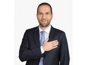 Niğde'nin yeni Belediye Başkanı Özdemir'den teşekkür