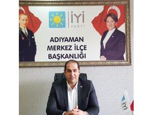 Başkan Gürsoy'dan seçim değerlendirmesi