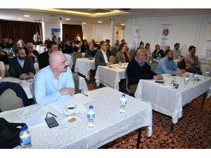 """Samsun TSO'dan """"E-ticaret ve Dijital Pazarlama"""" eğitimi"""