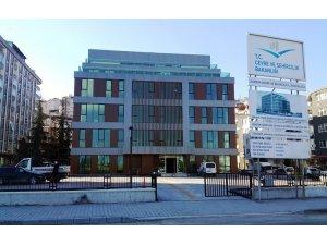 Çevre ve Şehircilik İl Müdürlüğü'nden Samsun'a 32 milyonluk yatırım