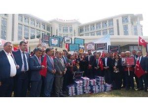 Sağlık çalışanlarından Sağlık Bakanlığı önünde eylem