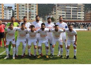 TFF 2. Lig: Tokatspor: 1 - Manisa Büyükşehir Belediye Spor: 0