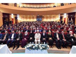 """Diyanet İşleri Başkanı Erbaş: """"Hayatımızla çocuklarımız ve gençlerimiz için örnek olmalıyız"""""""