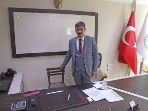 """Yerköy Belediye Başkanı Ferhat Yılmaz; """"Biz Yerköy'e baş değil, hizmetkar olmaya geldik"""""""