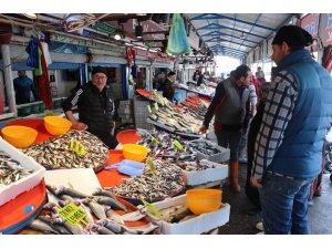 Malatya'da su ürünleri av yasağı başladı