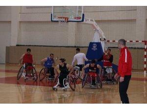 TSB Milli Takımı, Avrupa Şampiyonası için iddialı