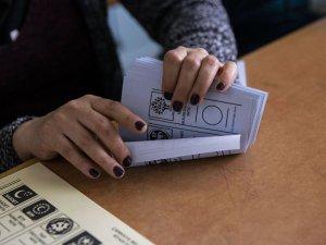 İstanbul'daki oy sayımlarında son durum