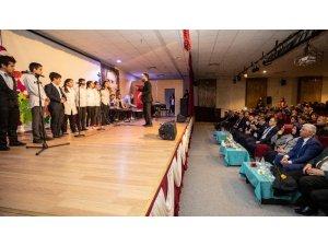 Van'da Dünya Otizm Farkındalık Günü programı