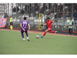 TFF 3. Lig: Elaziz Belediyespor: 2 - Yeni Orduspor: 1