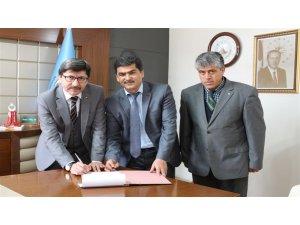 Afyonkarahisar'da Müze-Okul Projesi protokolü imzalandı
