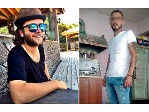 Çanakkale'de cinayet zanlısı yakalandı