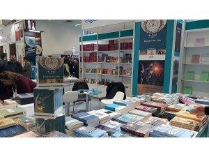 Atatürk Kültür Merkezi Başkanlığı 24. İzmir Kitap Fuarı'nda