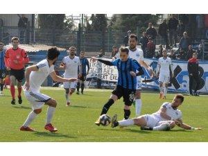 Karacabey Belediyespor - Anadolu Bağcılar: 1-0