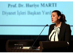 """GAÜN'de """"hakları ve saygınlığı ile islam'da kadın"""" konferansı"""