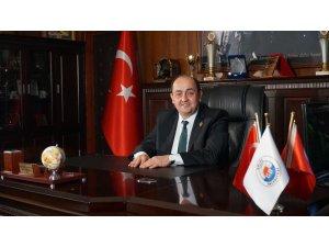 Başkan Demirtaş'tan Çakır ve ekibine teşekkür