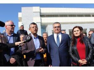 CHP'liler bağımsız aday Kesimoğlu için seferber oldu