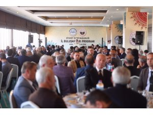 """Diyanet İşleri Başkanı Erbaş: """"Birlik, beraberlik içerisinde hareket etmek zorundayız"""""""