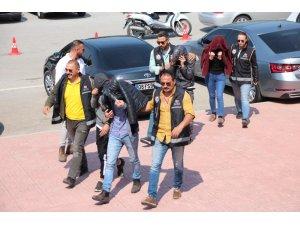 Bodrum'da fuhuş operasyonu: 5 gözaltı