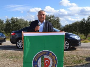 Kırkağaç Ziraat Odası Başkanı Boğaz hayatını kaybetti