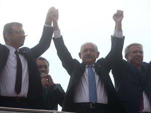 Yavaş'ın Ankara'da yaptığı itirazların tümünü reddeden YSK, şimdi tam tersi kararlar veriyor