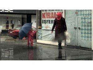 Erzincan ve Erzurum çevresinde kar yağışı bekleniliyor