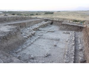 Irak'ta 4 bin yıllık kayıp şehir bulundu
