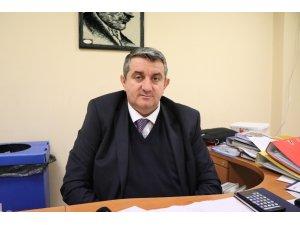 """Mehmet Saçmacı: """"Fuarlar şehrin ekonomisine katkı sağlıyor"""""""