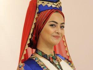 Karadeniz usulü kaftanlara yoğun ilgi