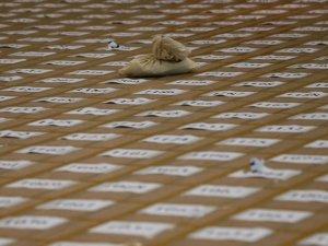 Oy sayımı devam ediyor! Kritik gün 13 Nisan