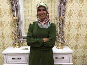 Pazarlar tarihinin ilk kadın Belediye Meclis üyesi