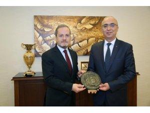 Türk Dil Kurumu Başkanı Prof. Dr. Gülsevin Türkçe'nin geleceğini anlattı
