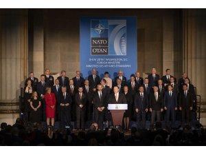 "NATO zirvesinde konuşan Pompeo: ""Avrupa NATO sayesinde ayağa kalktı"""