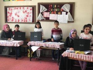 ARAS EDAŞ'tan ''Aydınlık gelecek şimdiden başlar'' projesi