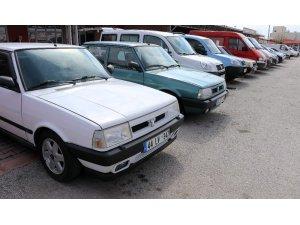 Malatya'da 2. el araç piyasası durma noktasına geldi