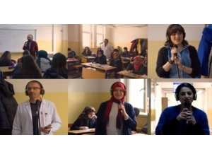 Erzurum, bu öğretmenleri konuşuyor