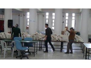 Malatya'da oylar yeniden sayıldı seçim sonucu değişmedi