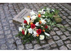 NSU terör örgütü tarafından öldürülen Mehmet Kubaşık anıldı