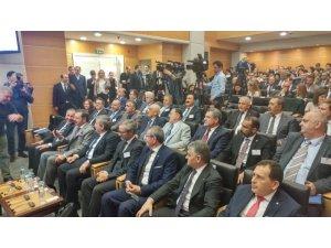 ESO üyelerinin tanıtımına 157 bin Avroluk destek