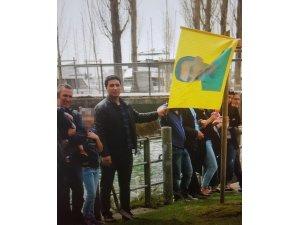 MİT ve emniyet birlikte çalıştı, İsviçre'den Diyarbakır'a gelen PKK'lı yakalandı