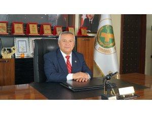 """Başkan Başol """"Ben kesinlikle MHP ve adayını kast etmedim"""""""
