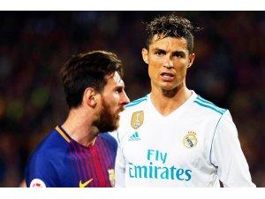 Türkiye Ronaldocu, dünya Messici