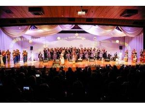 Başkan Fadıloğlu'ndan Kitap lansmanı ve konsere davet