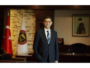 GSO Başkanı Ünverdi'den ihracat değerlendirmesi