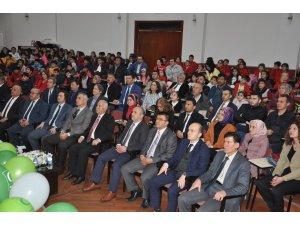 """Zonguldak'ta """"Sağlıklı Nesil Sağlıklı Gelecek"""" yarışması ödül töreni düzenlendi"""