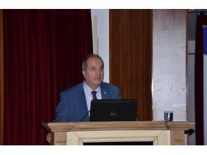 Teknoloji Geliştirme Bölgelerinde Çalışma Koşulları Bilgilendirme Toplantısı